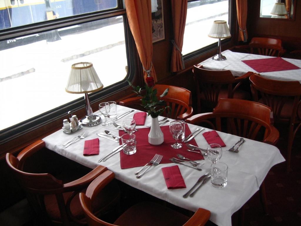 Essen Golden Eagle Danube Express
