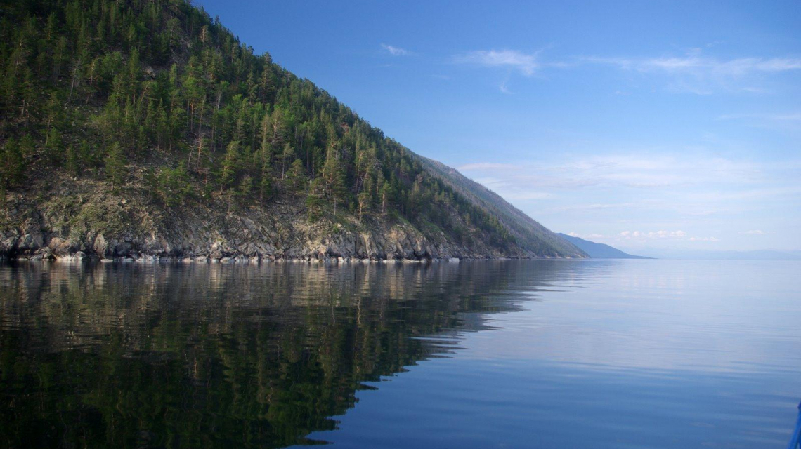 Kombireise: Baikal-Express 2020