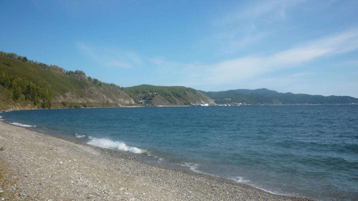 Kreuzfahrt auf dem Baikalsee und dann im Sonderzug bis nach Moskau