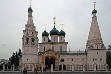 Kathedrale Jaroslawl (Foto: Sigiha2014, Lizenz: CC)
