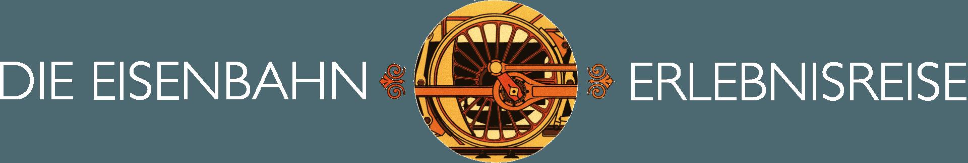 Die Eisenbahn Erlebnis Reise