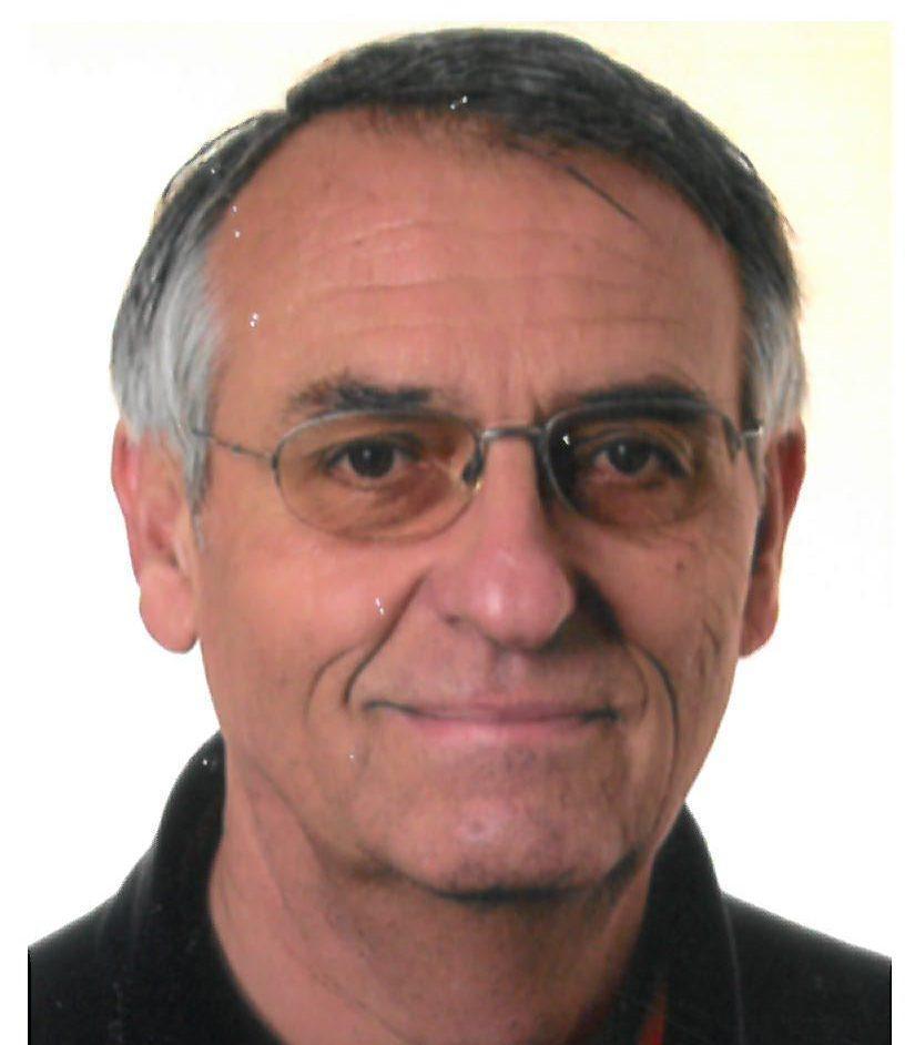 Meinhard Jansen