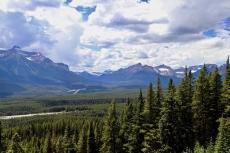 Banff National Park Alberta Kanada (Foto: Navin75 Lizenz: CC BY-SA 2.0)