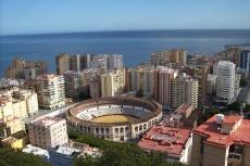 Malaga Andalusien (Foto: Pinkitt-CC-BY-2.0)