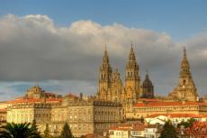 Santiago de Compostela (Foto: bernavazqueze Lizenz: CC BY-ND 2.0)
