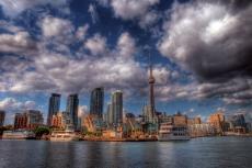 Toronto Panorama Kanada (Foto: Paul Bica Lizenz: CC BY 2.0)