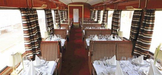 Continental Classic Express (Europa/Balkan)