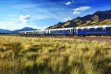 Andean Explorer Zug