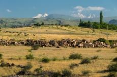 Berg Aragaz, Armenien ( Foto: Ebs Els, Lizenz: CC)