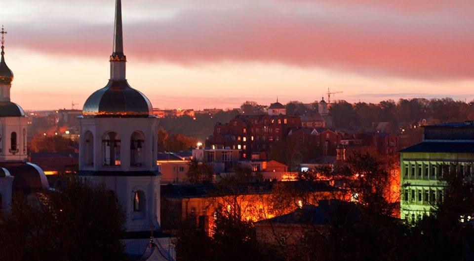Zarengold: Von Ulaan Baatar bis nach Moskau