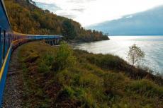 Zarengold Transsib Baikal Russland