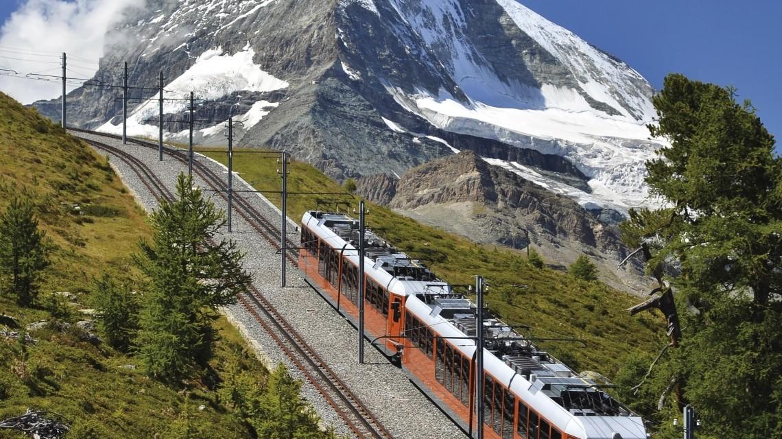 Grand Tour de Suisse