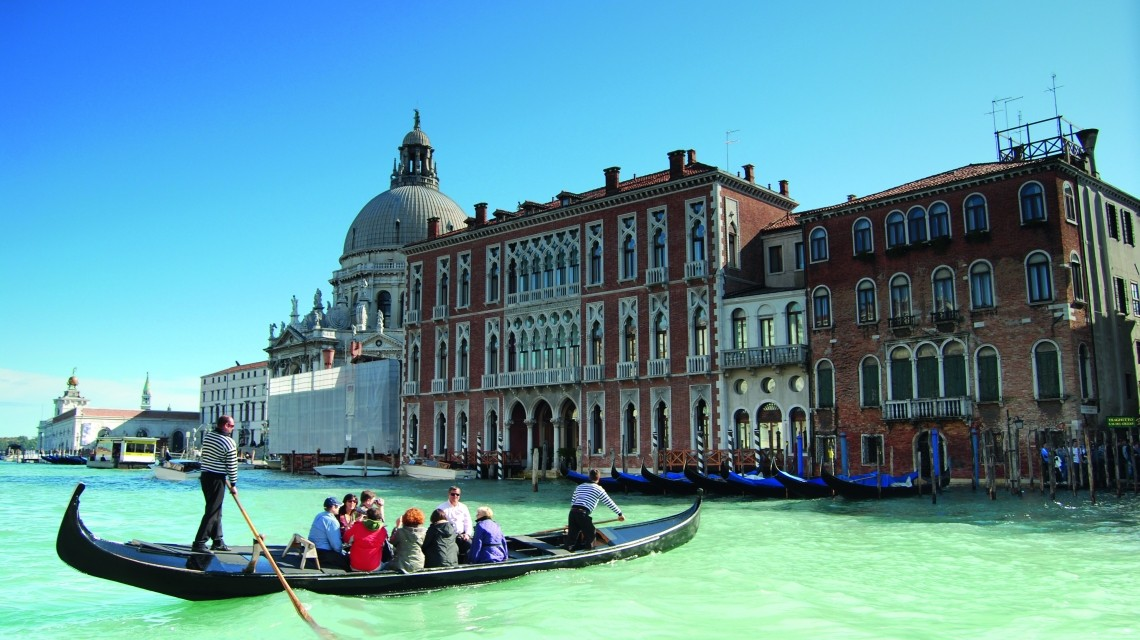Venice Simplon-Orient-Express - Venedig-London