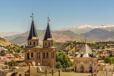 Granada (Foto: kamira, fotolia)