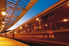 Ihr Sonderzug Royal Scotman - Belmond
