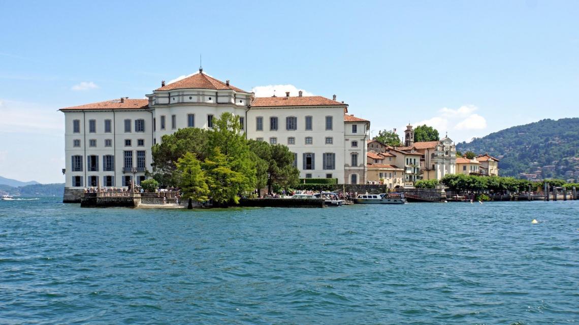 Isola Bella Anlegerseite