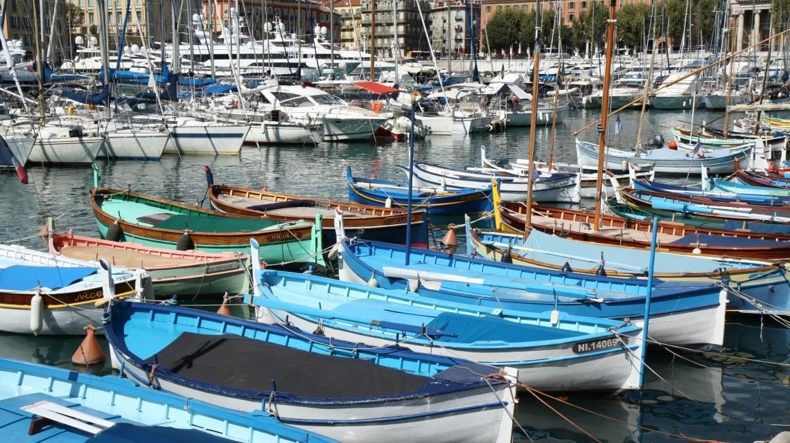 Marina, Nizza