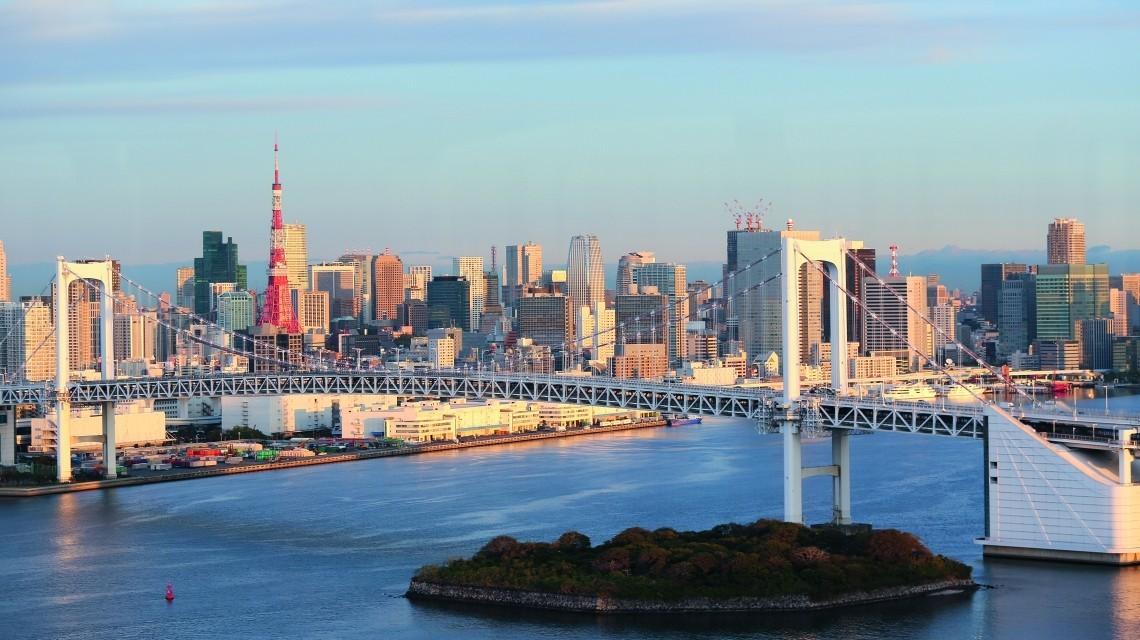 Japan für Liebhaber: In Express-Zügen durch das Land der aufgehenden Sonne