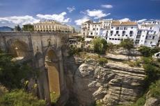 Die Brücke Ronda (Foto: kasto, fotolia)