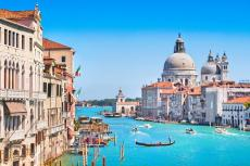 Die Santa Maria della Salute in Venedig (Foto: JFL-Photography-fotolia)
