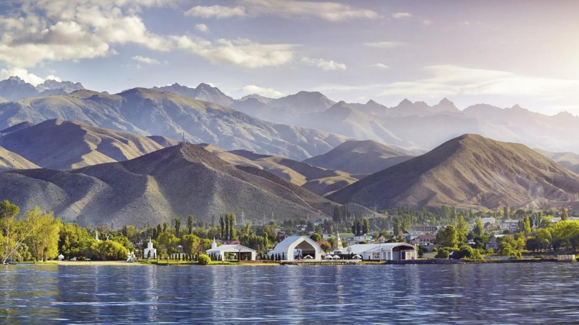 Vorreise: Kirgistan - das Land der Himmelsberge 2020