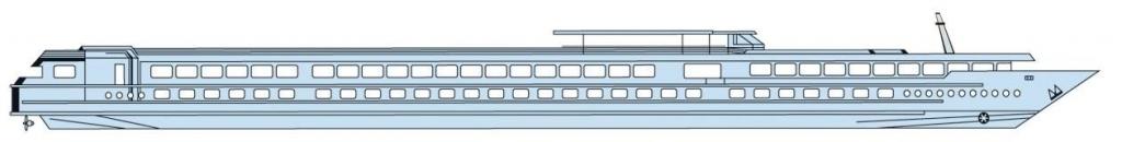 MS Mistral schematische Darstellung