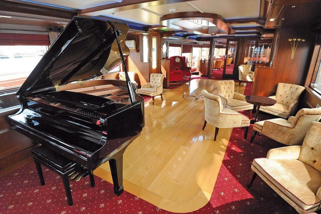 Piano  - Spirit of Chartwell