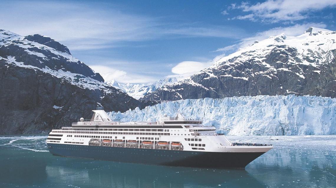 MS Nieuw Amsterdam (Alaska)