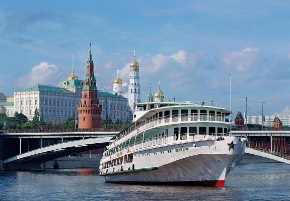 MS Volga Dream