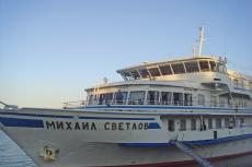 MS Michail Svetlov
