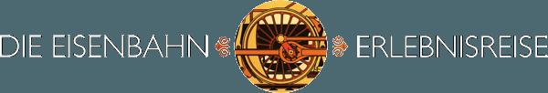 Die Eisenbahn Erlebnisreise