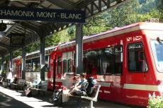 Chamonix Mont Blanc-Express