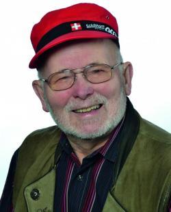 Günther Rapp