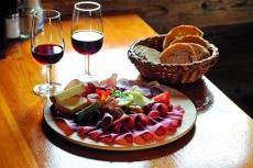 Gastronomie im Kanton Wallis