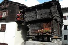 Chalet in Zermatt