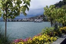 Dampfschiff La Suisse
