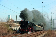 Dampflok 0321554