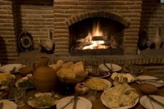 Georgische Küche