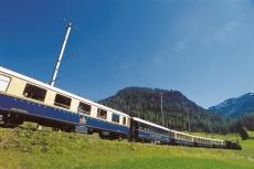 Alpine Classic Pullman Express