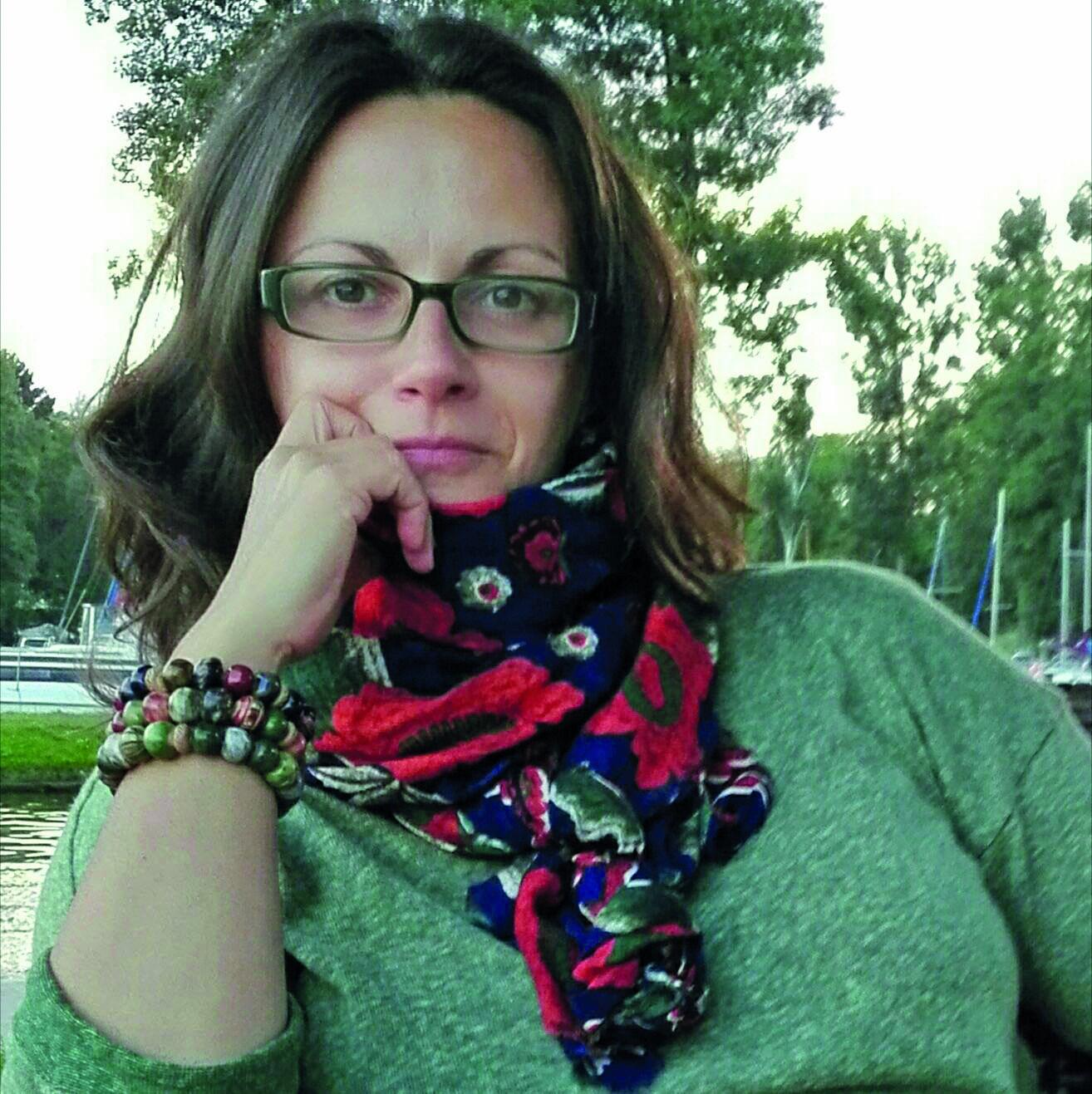 Marta Berndt
