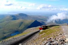 Snowdon Mountain Railway in Wales (©-Andrew-Farquhar-CC-BY-3.0)