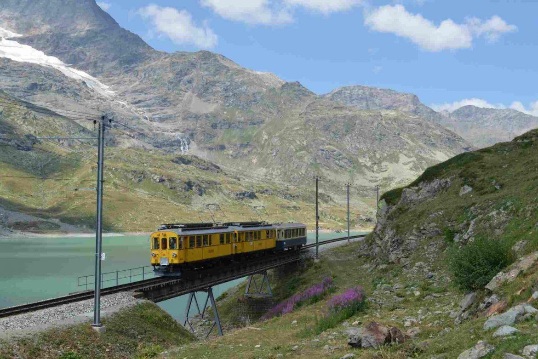 Bernina Nostalgie Express