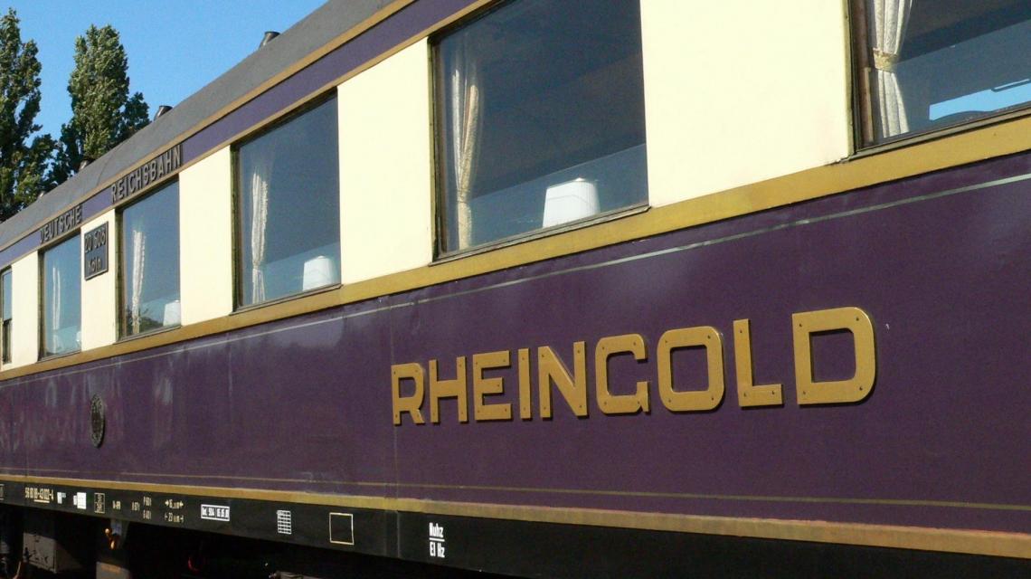 FEK Rheingold WR 20508