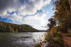 Donaudurchbruch (Foto: Shutterstock)