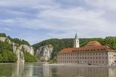 Kloster Weltenburg (Foto: shutterstock)