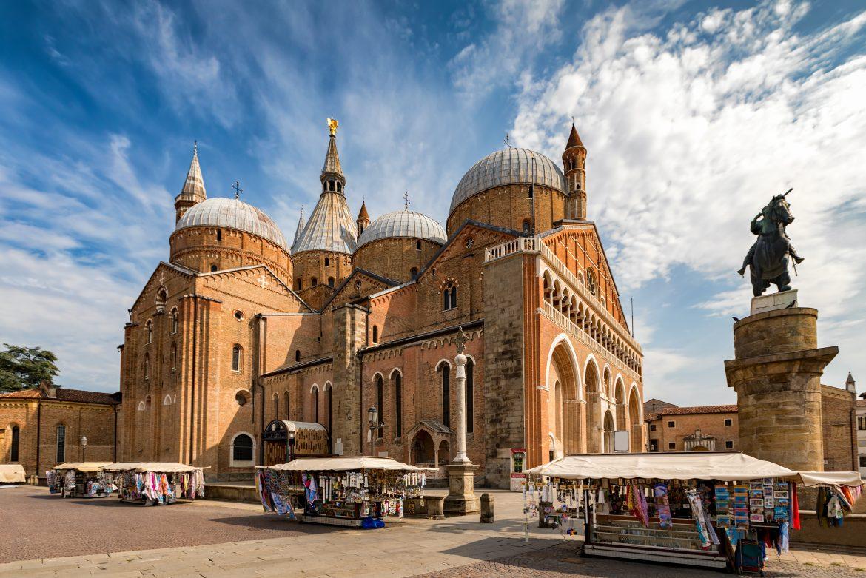 Padua, Italien