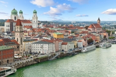 Passau (Foto: Shutterstock)