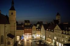 Altstadt Regensburg (Foto: Matthias Ripp CC, Flickr.com)