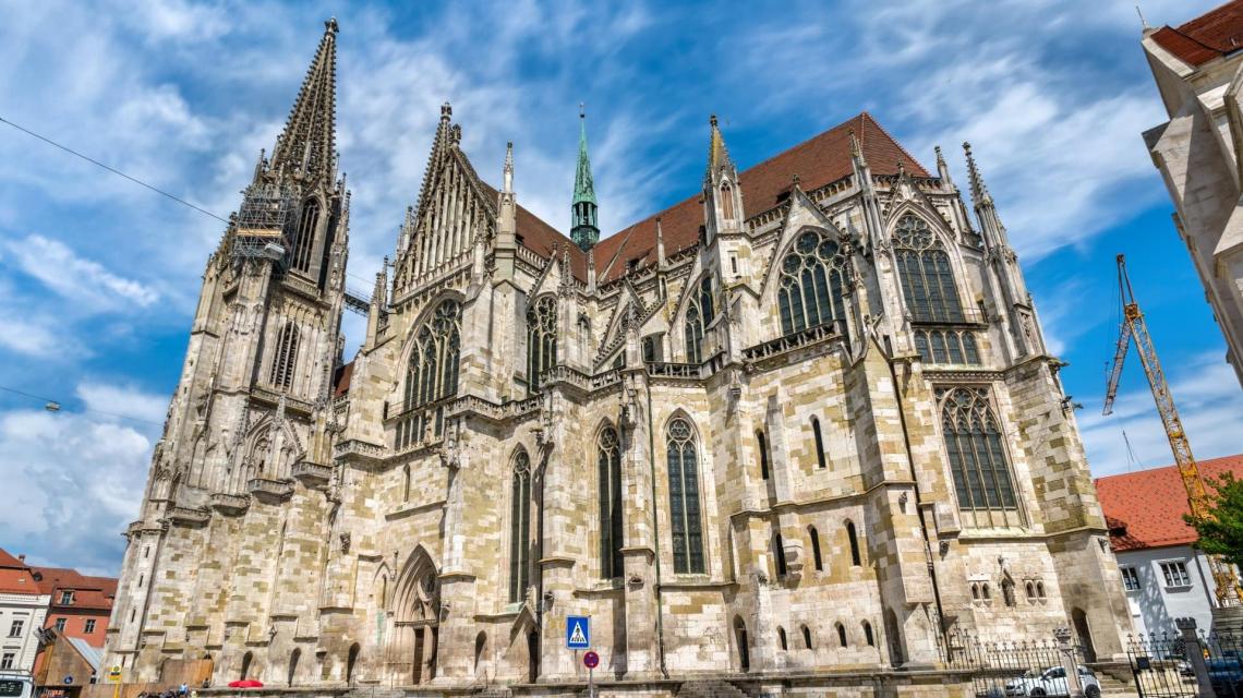 Dom, Regensburg