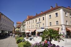 Neupfarrplatz, Regensburg (Foto: shutterstock)